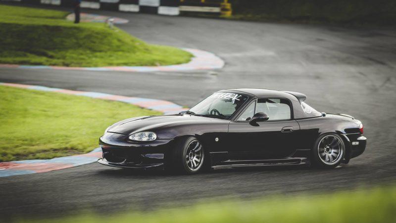 Drift MX5