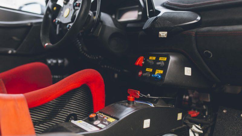 Ferrari Detail-18