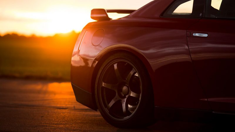 Supercar GTR 1000hp Drift Limits Performance Garage Workshop Hertfordshire