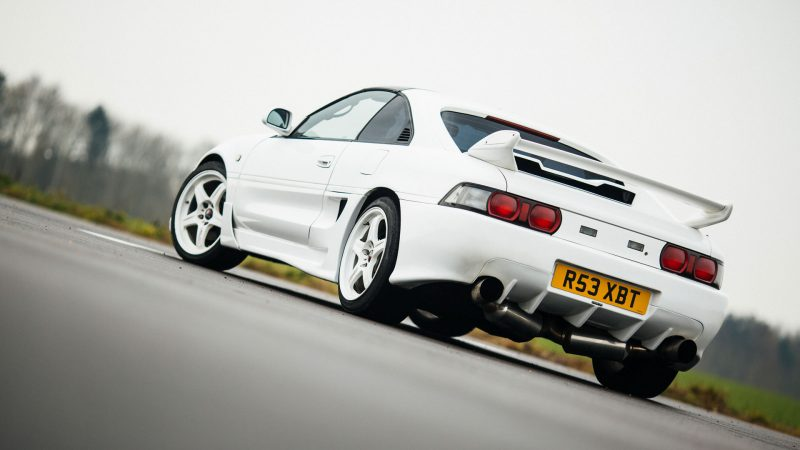 MR2 Toyota Specialist Hertfordshire Track Day Drift Drift Limits Performance